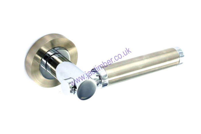 Venus Chrome Door Handle B3482 S3482 news