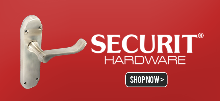 Securit® Door Handles
