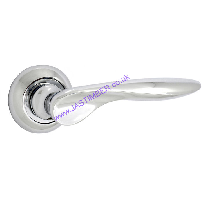 Atlantic Malta Door Handles MC-25-CP