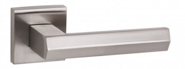 Atlantic Senza Pari Davoli Door Handles : SP-216-SN