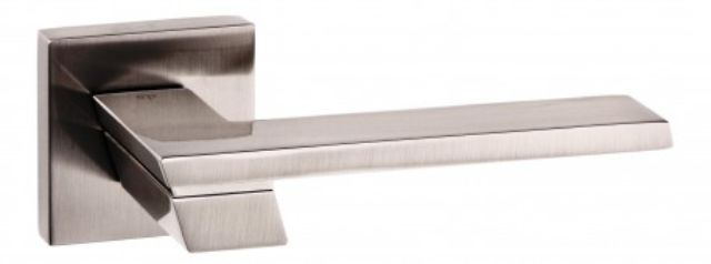Atlantic Senza Pari Giovanni Door Handles : SP-203-SN