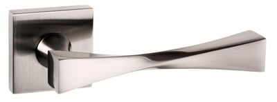 Atlantic Senza Pari Guido Door Handles : SP-190-SN