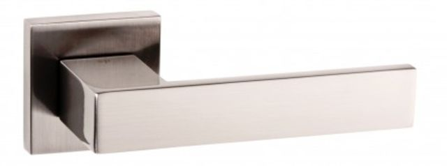 Atlantic Senza Pari Panetti Door Handles : SP-217-SN