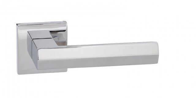 Atlantic Senza Pari Davoli Door Handles : SP-216-CP