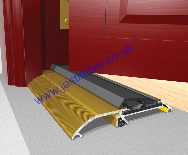 Threshex Trx Gold Door Sill 933mm 36 Quot Jas Timber