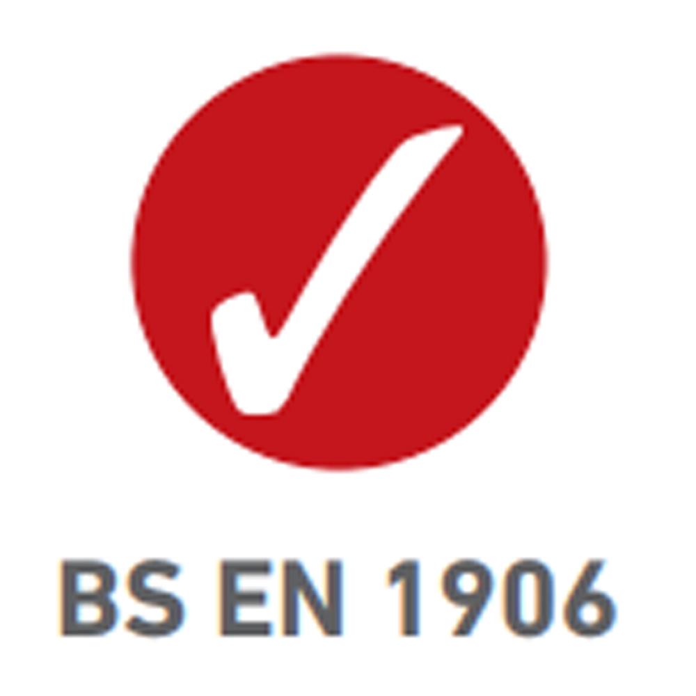 BS EN 1906