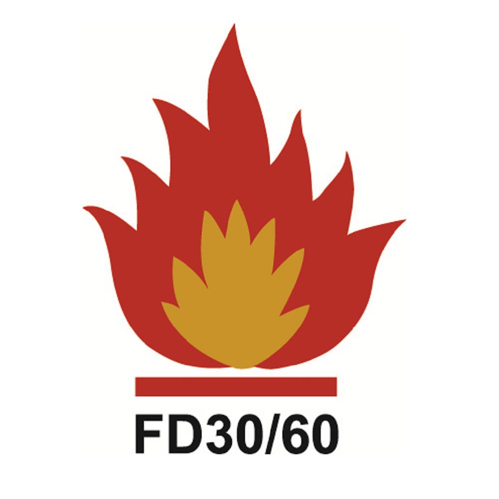 FD30/FD60 Rated