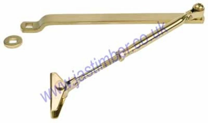 Door Closer Brass-arm DCX21