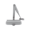 Door Closer Size3 Overhead - Hoppe-Arrone® AR450-SE Silver/Grey