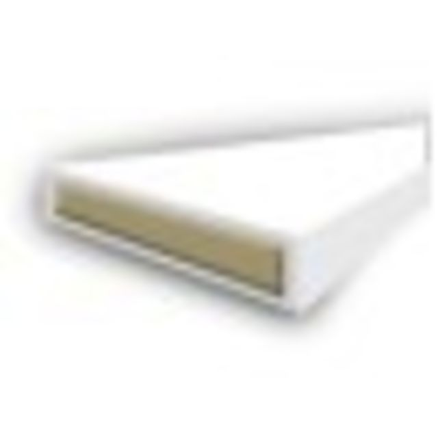 Intumescent Strip (10x4mm): White
