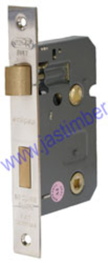 Bathroom Lock Frisco 70019NP