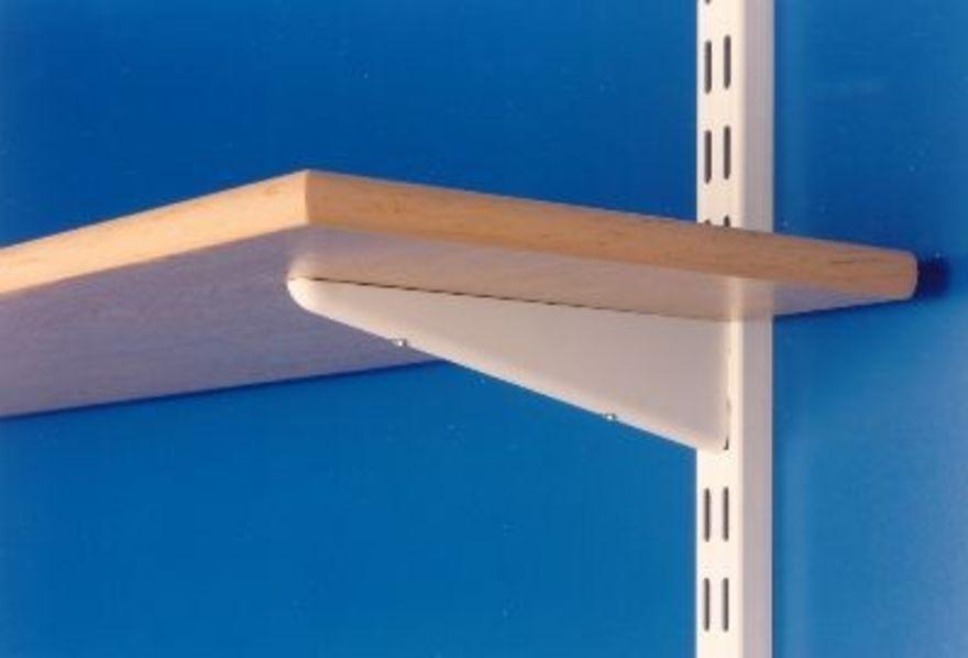 element slot shelving slot straight bracket. Black Bedroom Furniture Sets. Home Design Ideas
