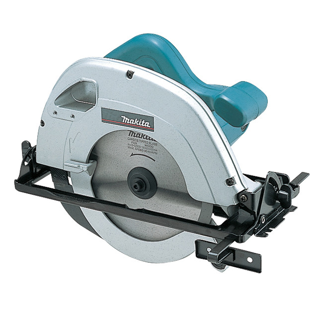 "MAKITA 7.5"" CIRCULAR SAW - 5704RK - 1200W / 240V"