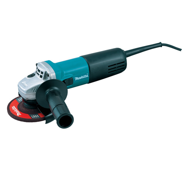 "MAKITA 4.5""MINI-GRINDER 9554NB 710W.240V"