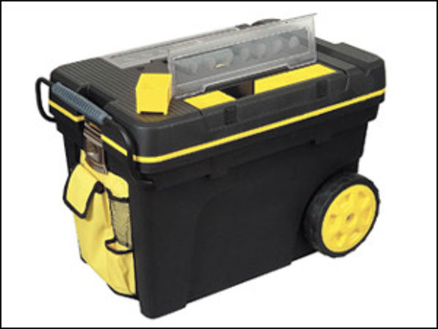 TOOL-CHEST MOBILE+inserts STANLEY-192083