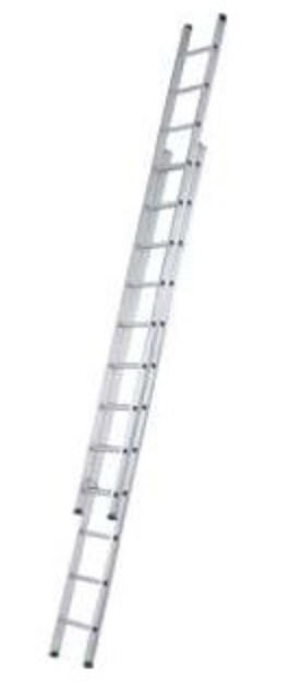 ARROW 2-SECTION EXTENSION LADDER