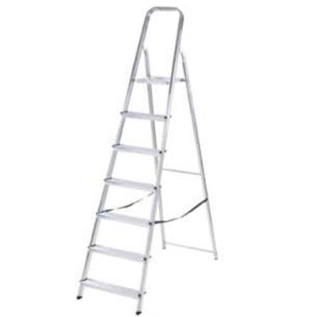 ARROW ALUMINIUM STEP LADDERS