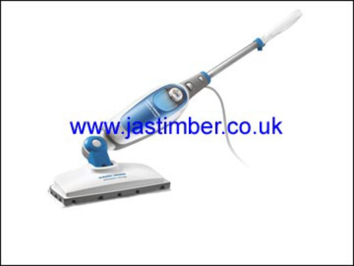 B&D Steam Mop 1600W - FSM1600