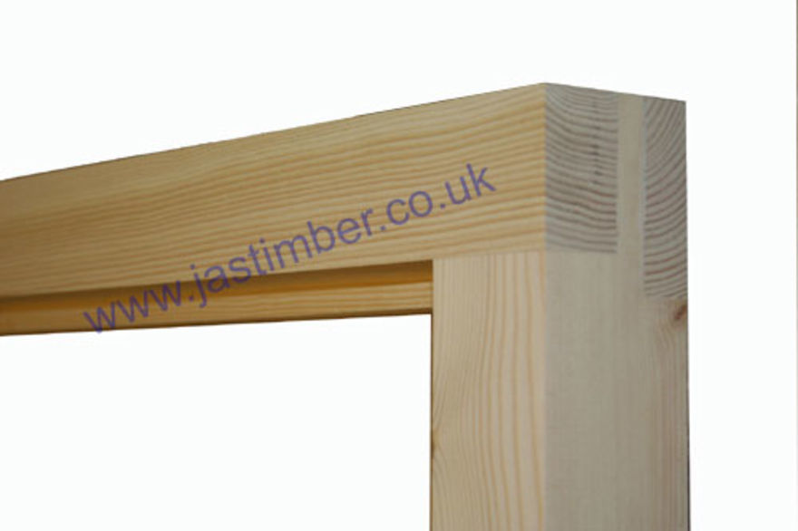 Door Casing - Joint
