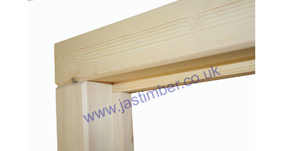 Door Casing Joint