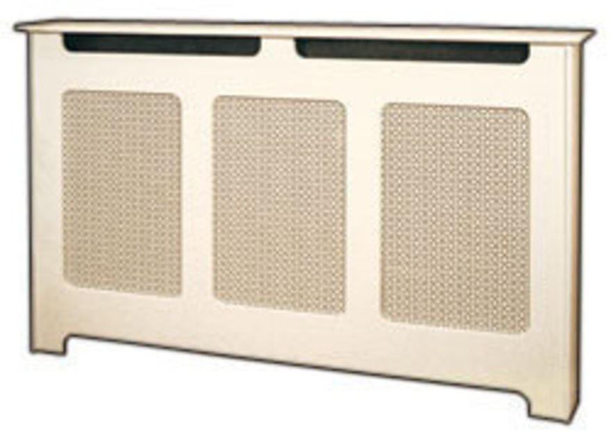 Richard Burbidge RC012 Radiator Cover Traditional Morrocan Grill