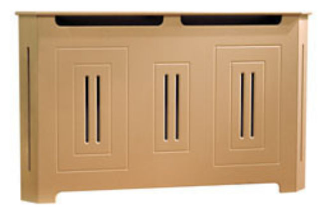 RC014 RADIATOR CABINET Size2 MDF - CLEARANCE STOCK -