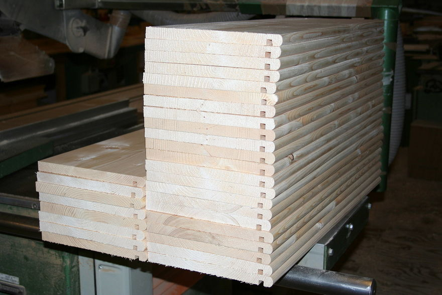Stair Treads Stock Staircase - JAS Timber
