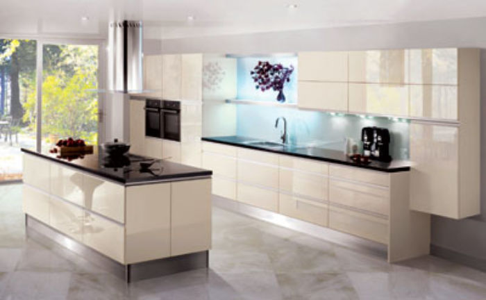 Colonial Kitchens - Crystal-White - Group 10 Kitchen-Fascias