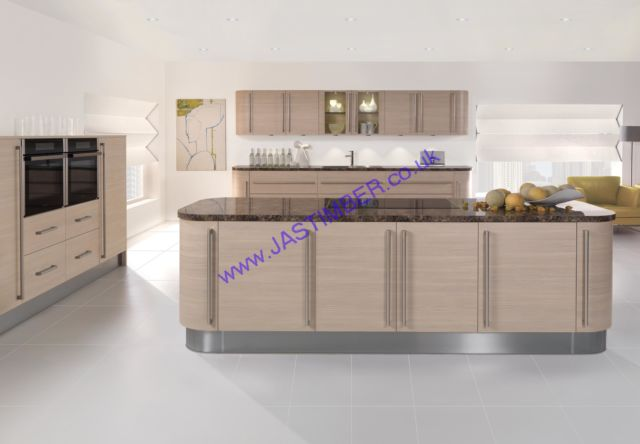Colonial Modern Kitchens from J&J Ormerod PLC