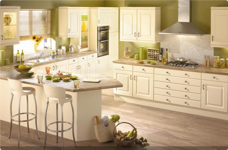 Eco Kitchens Fitted Kitchen Units