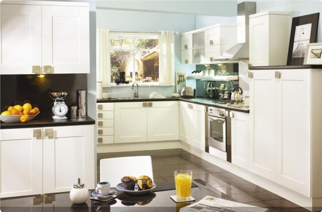 Eco Kitchens at JAS Timber