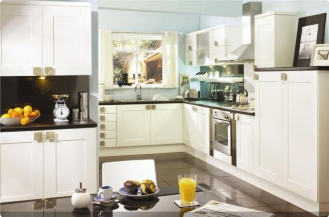 Eco Kitchens - Fitted Kitchen Units