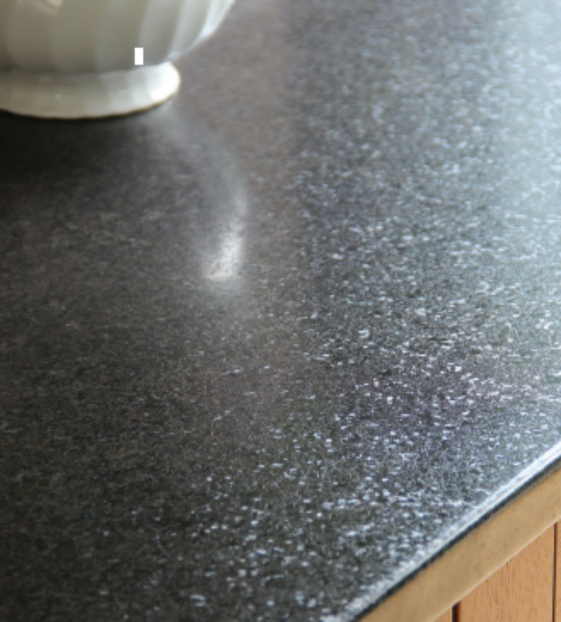 Asteroid (Burnish) Worktop
