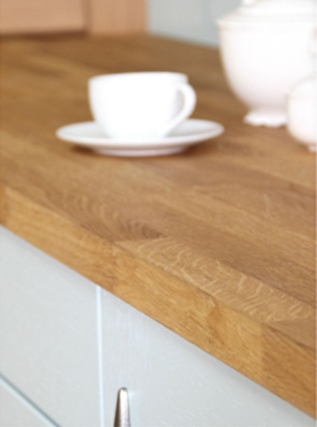 RealWood European Oak Worktop