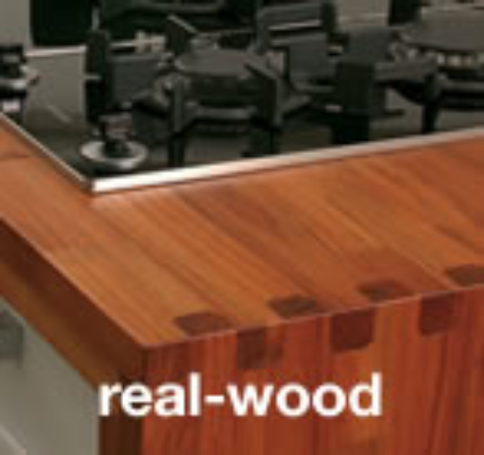 Artis Real-Wood tab