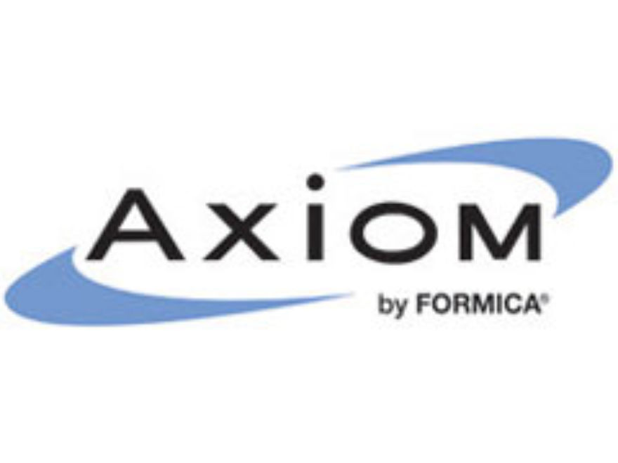 AXIOM by FORMICA - CRYSTAL WORKTOPS - 40mm -