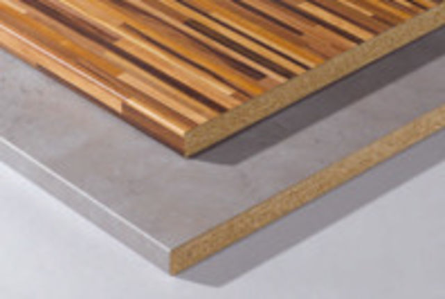 EGGER EUROLITE EDGING STRIP - 54x2mm - 25 Metre.