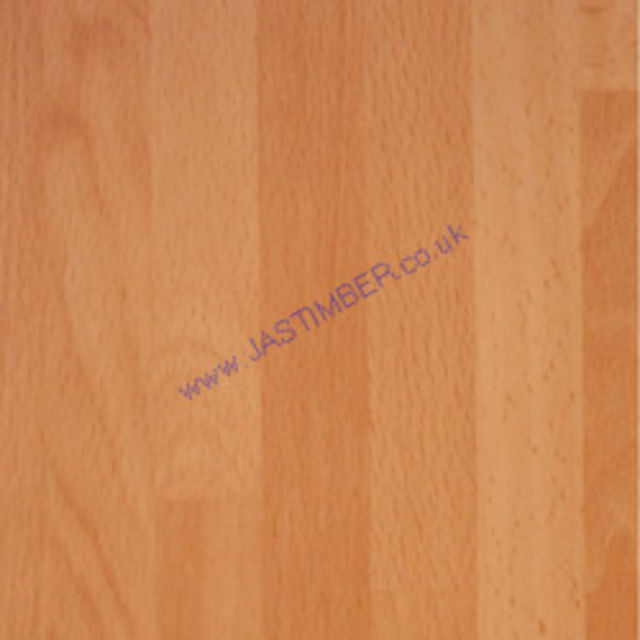 Oasis Beech Butcher Block Worktop - 3498-U