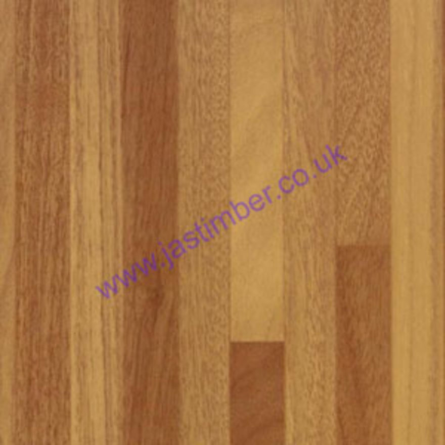 Polyrey Omega Worktop - B050 Butcher Block medium - Finia