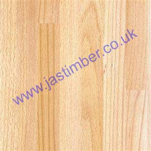 Prima Worktop - Natural Beech 2726