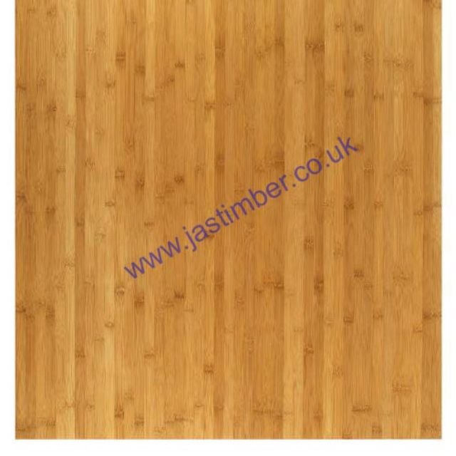 Worktop - Bamboo Solid Timber Cross-Laminated - IDS Tuscan