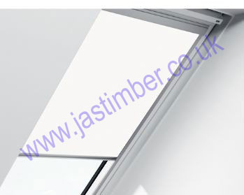 Roto Exclusive Roof Window Blinds (ZRE Roller Blinds)