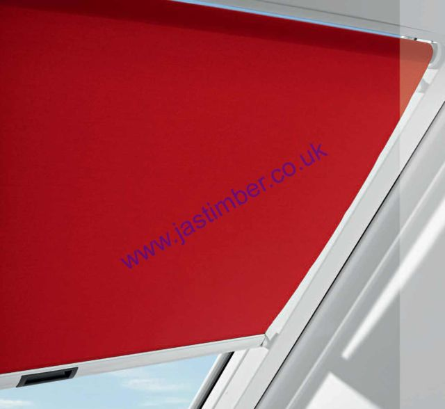 Roto Roof Window Blinds - ZRE Exclusive Roller Blind