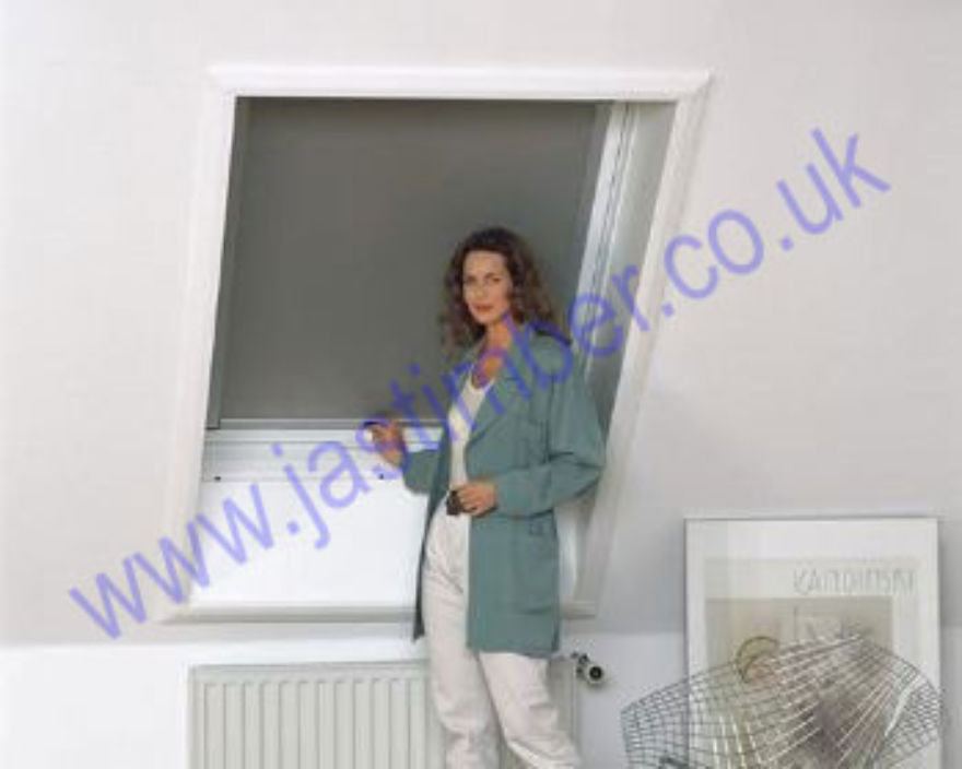 Roto ZRV Roof Windows Blackout Blinds
