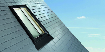 Roto Conservation Roof Windows