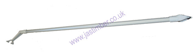 Roto Extension Pole 1.7 - 3 M. for opening Roof-Windows & Blinds