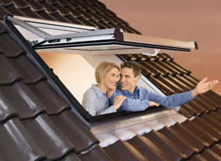 Timber Rooflights