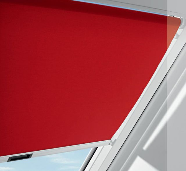Roto Roof Window Blind - ZRS Standard Roller