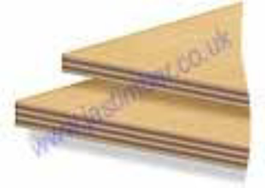 12mm WBP Hardwood Plywood Sheet