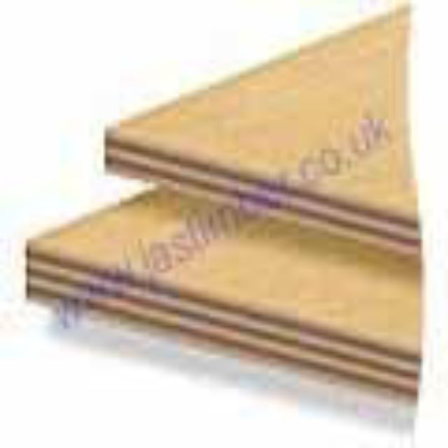 "18mm FSC Plywood : WBP 2440x1220mm Hardwood Faced ( 8x4x3/8"" )"
